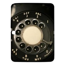 """Rotary Dial Telephone Hardshell Case for Samsung Galaxy Tab 3 10.1"""" P5200 - $18.74"""