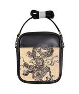 Chinese Dragon Girls Sling Bag - $14.07