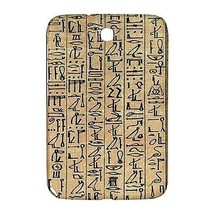 Ancient Egypt Papyrus Hardshell Case for Samsung Galaxy Note 8.0 N5100 N5110 - $17.81