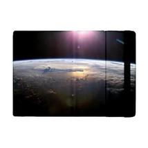 Sun Over Earth Outer Space Flip Case for ipad Mini 2 - $16.87