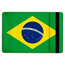 Brazil Brazilian Flag Flip Case for ipad Air - $17.81