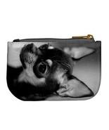 Chihuahua Puppy Dog Coin Bag Purse - $4.72