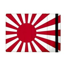 Japan Rising Sun Kamikazee Flag Flip Case for ipad Mini 2 - $16.87