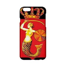 Warsaw Coat of Arms Hardshell Case for iphone 6 - $14.07