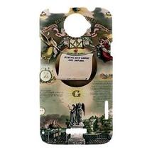 Freemason Masonic Register 1876 Hardshell Case for HTC One X - $14.07