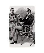 Sherlock Holmes Watson Hardshell Case for Amazon Kindle Fire - $14.07