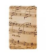 Music Notes Hardshell Case for Amazon Kindle Fire - $14.07