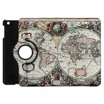 Ancient World Map Flip 360 case for ipad Mini - $17.81