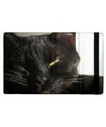 Black Cat Face Eye Flip Case for ipad 2 - $18.74