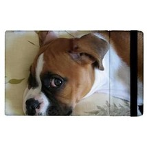 Boxer Puppy Dog Flip Case for ipad 2 - $18.74