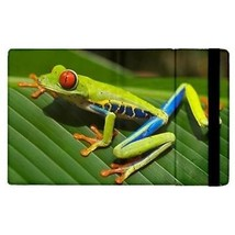 Red Eyed Green Tree Frog Flip Case for ipad 2 - $18.74