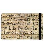 Egypt Papyrus Hieroglyphics Flip Case for ipad 3 ipad 4 - $0.05