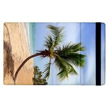 Tropical Island Beach Palm Tree Flip Case for ipad 3 ipad 4 - $18.74