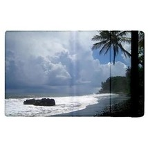 Tahiti Beach Palm Tree Tropical Island Flip Case for ipad 3 ipad 4 - $18.74