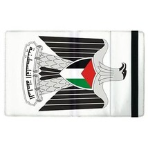 Palestine Palestinian Coat of Arms Flip Case for ipad 3 ipad 4 - $18.74