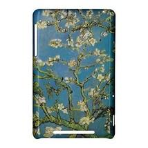 Van Gogh Almond Blossom Tree Blossoming Hardshell Case for Google Nexus 7 - $14.07