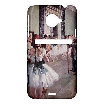 Edgar Degas The Dance Class Hardshell Case for HTC Evo 4G LTE