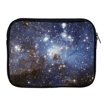 Star Forming Region Nebula Galaxy Universe Zipper Case for ipad 2 ipad 3 ipad 4 - $15.00