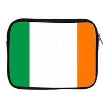 Ireland Irish Flag Zipper Case for ipad 2 ipad 3 ipad 4 - $15.00