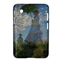 "Claude Monet Parasol Hardshell Case for Samsung Galaxy Tab 2 7"" P3100 P3110 - $18.74"