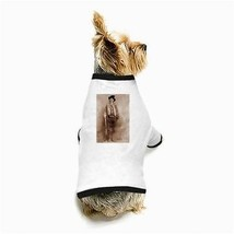 Billy The Kid White Puppy Dog T-Shirt - $11.26