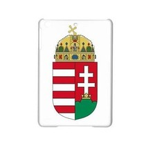 Hungary Hungarian Coat of Arms Hardshell Case for ipad Mini 2 - $16.87
