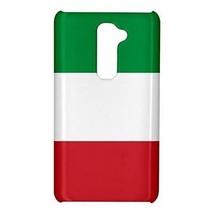 Italy Italian Flag Hardshell Case for LG G2 - $14.07