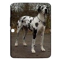 "Great Dane Puppy Dog Hardshell Case for Samsung Galaxy Tab 3 10.1"" P5200 - $18.74"