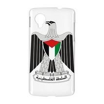 Palestine Palestinian Coat of Arms Hardshell Case for Google Nexus 5 - $14.07