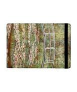Claude Monet Bridge Over a Pond of Water Lilies Flip Case for ipad Mini 2 - $16.87