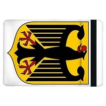 Germany German Coat of Arms Flip Case for ipad Air - $17.81