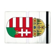 Hungary Hungarian Coat of Arms Flip Case for ipad Mini 2 - $16.87