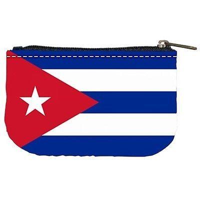 Cuba Cuban Flag Womens Bag Purse
