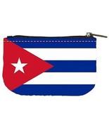 Cuba Cuban Flag Womens Bag Purse - $4.72
