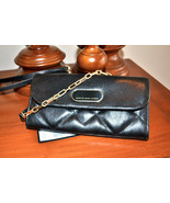 NWT $238 MARC JACOBS Wallet MIni Clutch Case Pu... - $95.65
