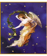 Holiday ANGEL One Card READING - $9.99