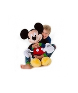 Mickey mouse large thumbtall