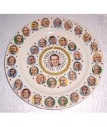 Vintage RICHARD NIXON Presidents of the United ... - $39.90