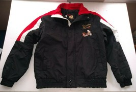 King Louie Pro Fit Medium GoldWing Aspencade SE-1 Jacket Vintage - $29.69