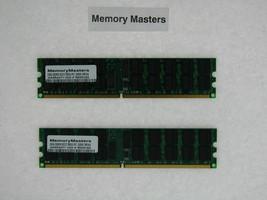 73P2867 73P2871 4GB  (2x2GB) PC2-3200 Memory IBM BladeCenter JS21