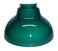 12 in Green Bell Shade for BH Aladdin 5 & 6 Han... - $104.95
