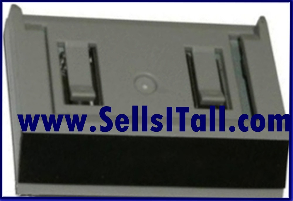 Primary image for Brand NEW Genuine HP RF5-4258-000 Tray 2 & 3 Separation Pad RF5-4258 RF54258