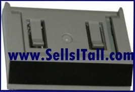 Brand NEW Genuine HP RF5-4258-000 Tray 2 & 3 Separation Pad RF5-4258 RF5... - $9.95