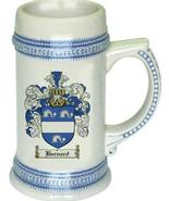 Barnard coat of arms thumbtall