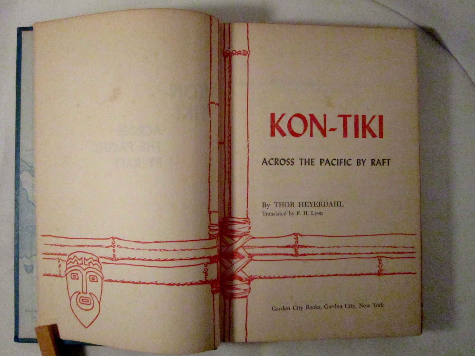 an analysis of the book kon tiki by thor heyerdahl April 30, 2002: when thor heyerdahl died earlier this month, he left behind   glaciers of norway, recalled thor years later in his book fatu-hiva: back   below: in 1947, thor hayerdahl sails from peru to polynesia aboard the kon tiki,   and payload, and analyze the performance and safety of the rocket.