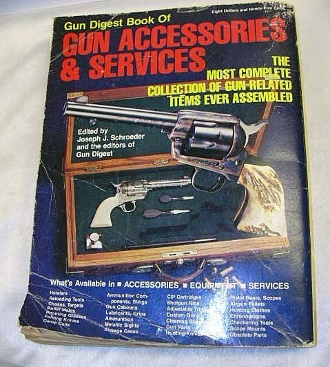 Gun accessories book7