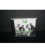 Monie Get at Me Featuring Kane and Abel Music CD New - $2.92