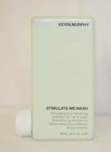 Kevin Murphy Stimulate Me Wash Daily Shampoo For Men Sulphate Free