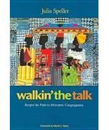 Walkin' the Talk 0829815228 Julia Speller AFROC... - $22.11