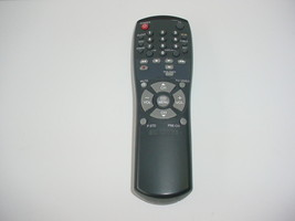Samsung TV Video VCR Cable Remote Control AA59-10100B - $9.83